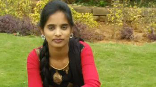 A nursing student committed suicide in visakhapatnam KGH