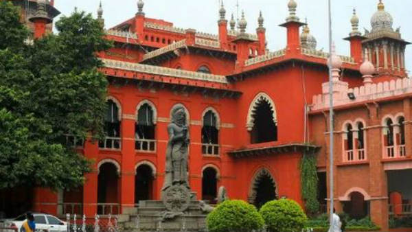 Madras high court gives notice to Center on NEET impersonation scam