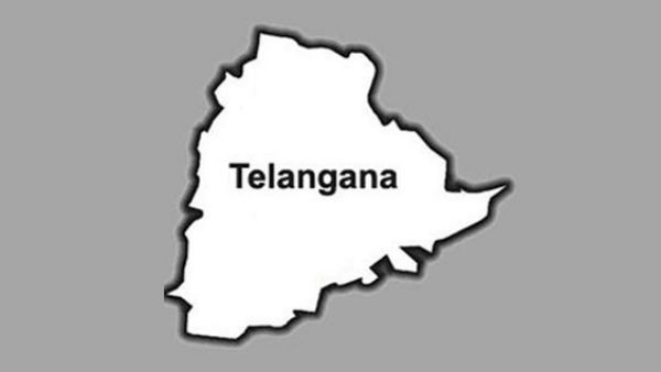 telangana gad letter to central govt for zonal amendment