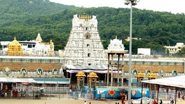 TTD board Reccomanded Ap Govt to ban on liquor in Tirupati and surrounding 10 kms area