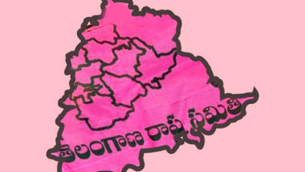 HuzurNagar bypoll again symbol tension to TRS party