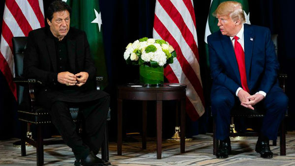 US warns Pak to act strict on Terrorism