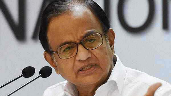 INX Media case: A special court reserves the order on ED application seeking arrest of Chidambaram