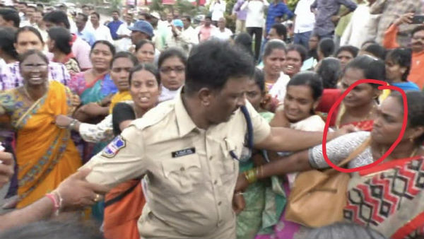warangal cp clarification on acp role while rtc strike issue