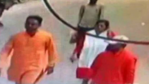 UP Top Cop On Kamlesh Tiwaris Killing, Spoken To Woman In CCTV Footage