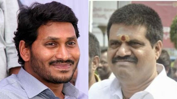 Keep Jagan photos on autos ..RTA officials do not trouble you.. Minister Avanti