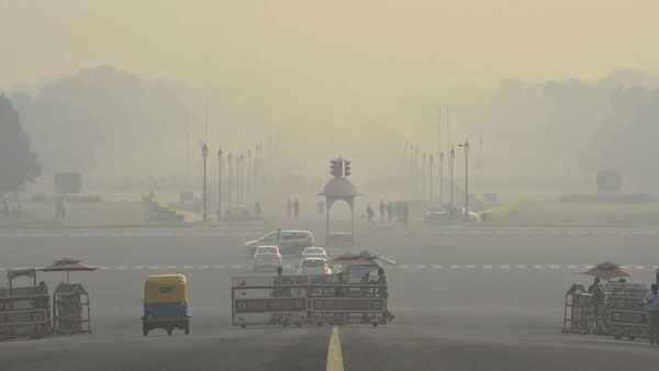 PM Modi reviews Delhis air pollution, Gujarat cyclone situations