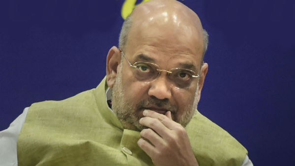 Tdp mps meet central home minister amit shah