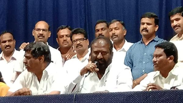 TSRTC Strike: కేసీఆర్ డెడ్లైన్ పెట్టినా.. ఎవరూ విధుల్లో చేరలేదు: అశ్వత్థామరెడ్డి, చర్చలకు ఓకే