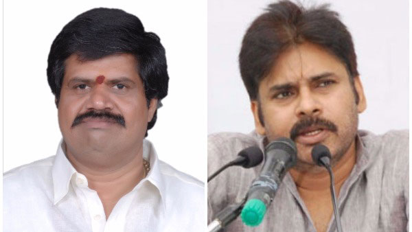 Avanthi srinivas warned pawan kalyan to control his language on ministers and ycp leaders