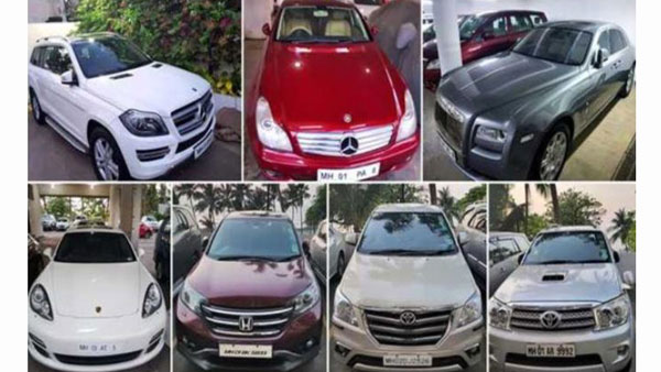 Bentley worth Rs 2cr among 13 cars linked to Nirav to be auctioned soon