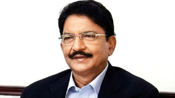 Hyderabad may be soon second capital of india, says CH Vidyasagar Rao