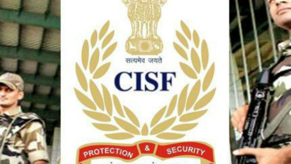 CISF recruitment 2019:Apply for 300 Head Constable vacancies