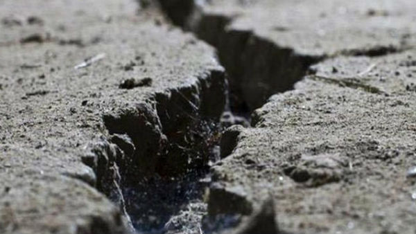 Delhi and surrounding areas experienced tremors due to an earthquake