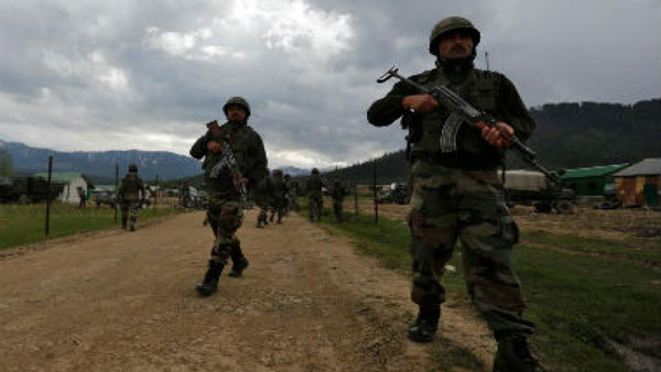 Gunfight rages in Bandipora in Jammu and Kashmir between security forces and terrorists