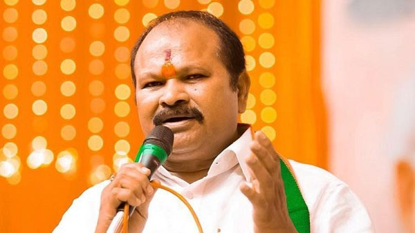 ap bjp chief kanna criticize cm ys jagan on sand policy