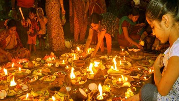 Akasha Deepam Importance In Karthika Masam
