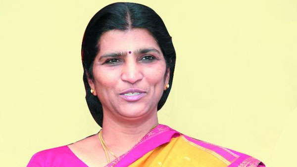 YSRCP leader Lakshmi Parvathi appointed as Chairperson of Telugu Academy