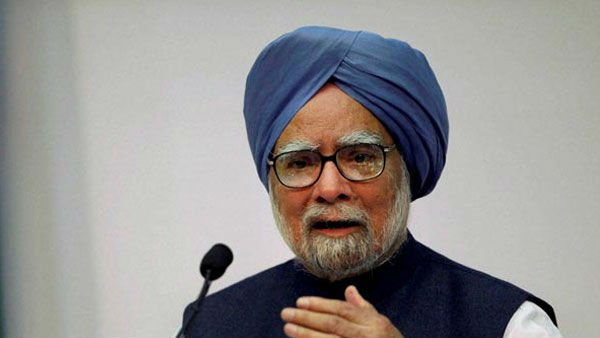 Vice President Venkaiah nominates Manmohan Singh to parliamentary standing committee on finance