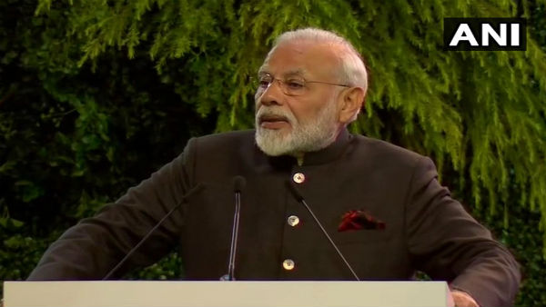 'Come to India for investment and easy business', says PM Modi in Bangkok
