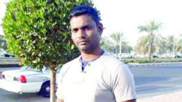A telugu youth allegedly committed suicide in Kuwait.