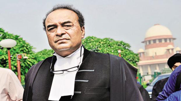 Governor has to act, where is courts role in floor test: Mukul Rohatgi