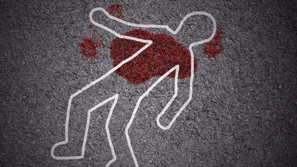 a young man was killed for two rupees