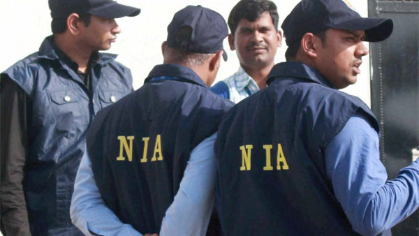 NIA team searched the paying guest in Soladevanahalli Bengaluru