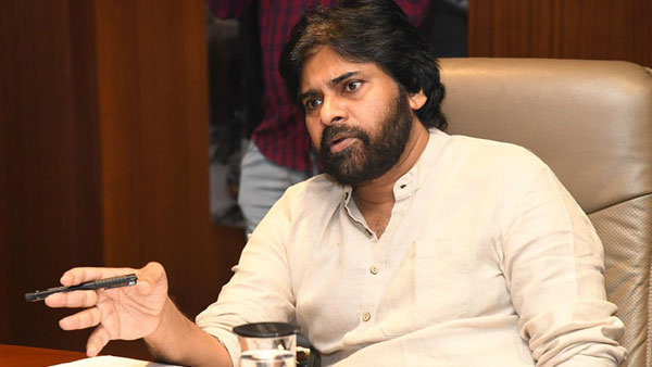 pawan kalyan waiting for ys jagans response on PM Modi speech on Mother tongue