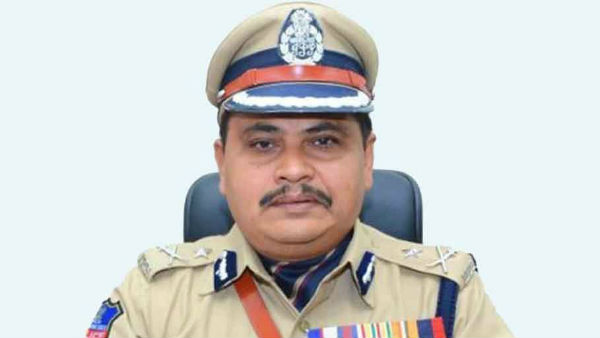 There is no new decision on the Ayyappa devotees.. CP Mahesh bhagwat