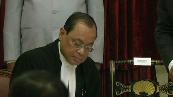 Last five working days for Supreme Court Chief Justice Ranjan Gogoi: hearing of urgent matters to Justice Bobde