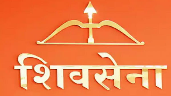 Shiv Sena has dismissed the rumours of dissent within the party MLAs