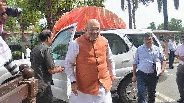 ఇదెలాగా: రాష్ట్రపతి పాలనపైనే బీజేపీ ఆశలు... ఇంకా రేసులోనే ఉన్నామంటూ హింట్