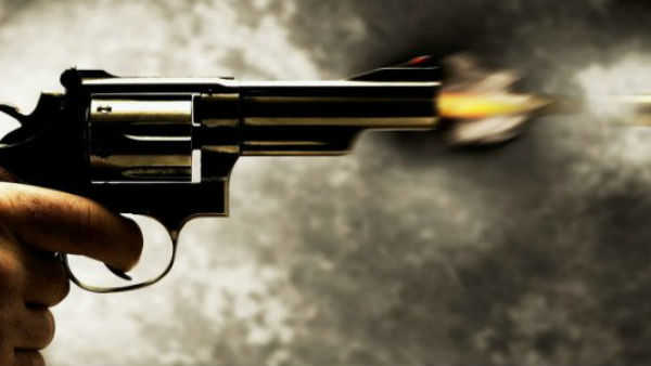 Shopkeeper shot at south Kashmir tral