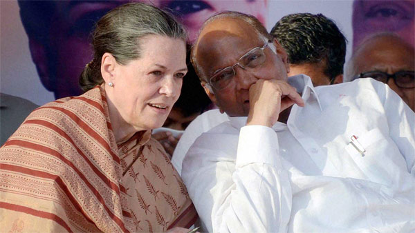 Maharashtra Politics:ఎన్సీపీ-కాంగ్రెస్ల మధ్య చివరి సమావేశం..కీలక ప్రకటన వచ్చే ఛాన్స్