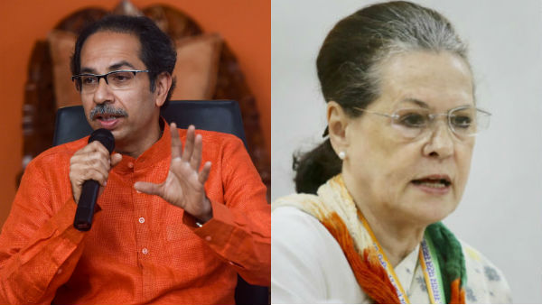 Maharashtra Government Formation:సోనియాకు ఉద్ధవ్ ఫోన్, ప్రభుత్వ ఏర్పాటుపై..