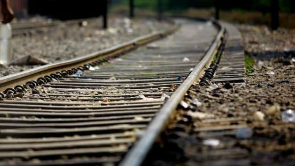 Four engineering students sitting on tracks run over by a train in Tamil Nadu