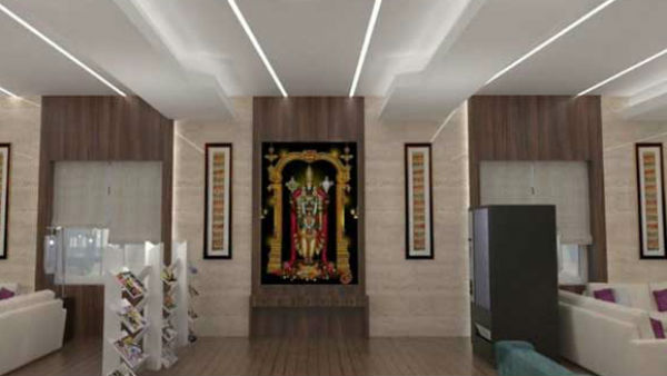 Tirumala Tirupati Devasthanams room rents were hiked for devotees in Tirumala