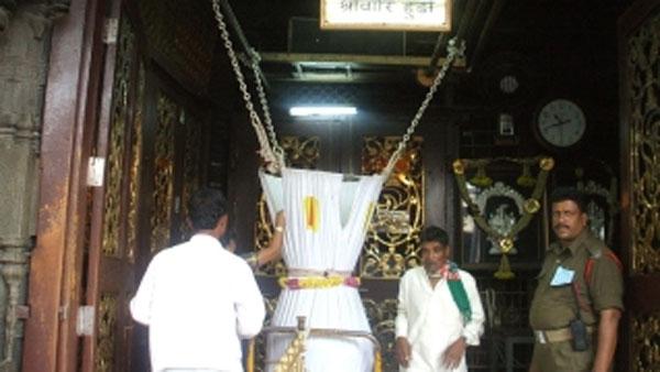శ్రీవారి డిపాజిట్లు.. ఇక జాతీయ బ్యాంకుల్లోనే: తొలిదశలో రూ.1400 కోట్లు
