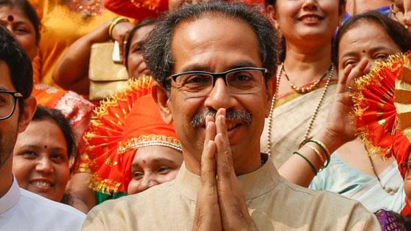 మహా పీఠంపై ఉద్ధవ్: రేపు అధికారిక ప్రకటన: గవర్నర్ ను కలవనున్న మూడు పార్టీల నేతలు
