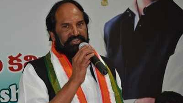 AICC may shortly appoint new chief for telangana PCC..Revanth name in race