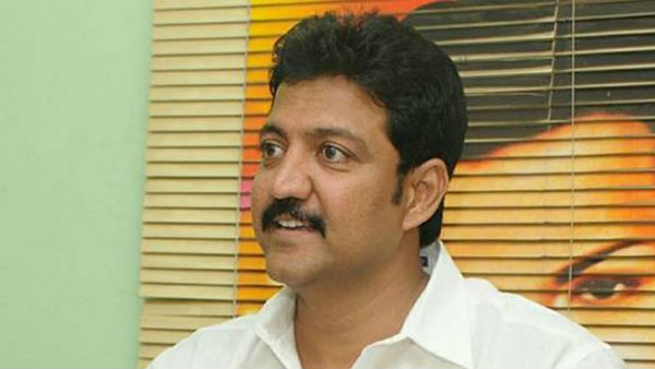 MLA Vallabhaneni Vamsi suspended from TDP