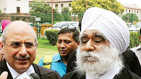 Letter sent by Ajit Pawar legally : Maninder Singh to SC
