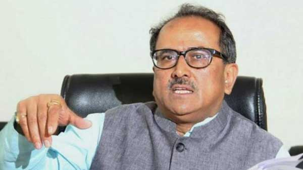 Nirmal Singh Removed As Jammu And Kashmir Assembly Speaker