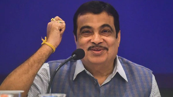 Shiv Sena, NCP, Congress alliance unlikely to last beyond 6-8 months, says Union Minister Nitin Gadkari