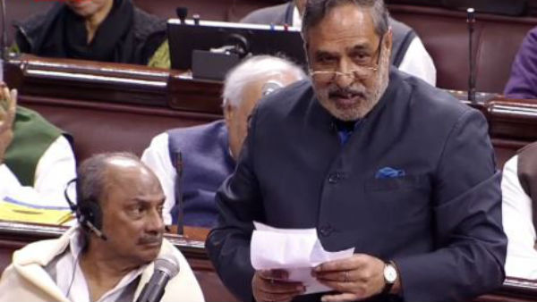 What was Centres rush to get this Bill passed, asks Anand Sharma