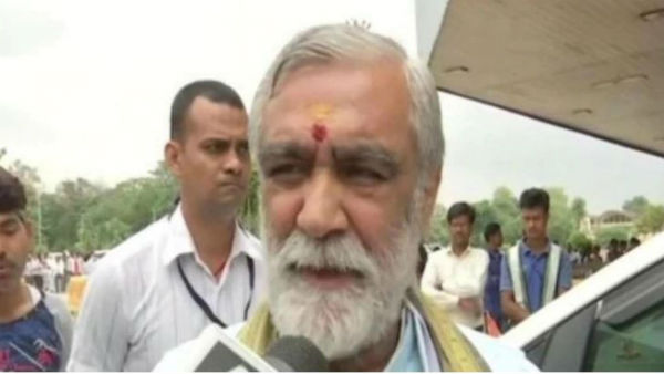 Never tasted onions, how will I know about situation: Ashwini Choubey