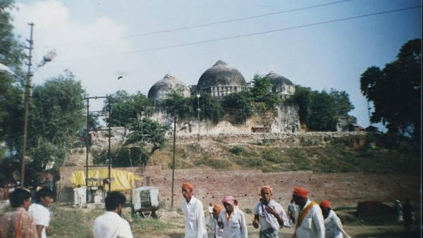 Babri Masjid Action Committee To File Curative Petition in Supreme Court for Debris From Mosque