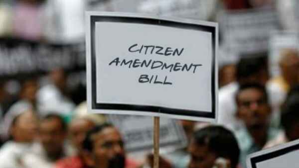 Inner Line Permit areas of 3 states exempted from Citizenship Bill