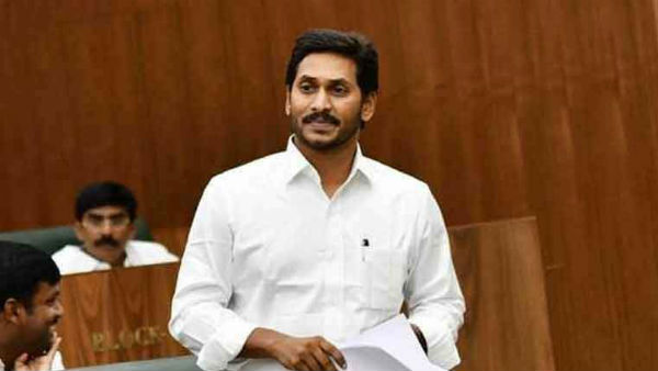 CM jagan interesting comments against Pawan Kalyan in assembly